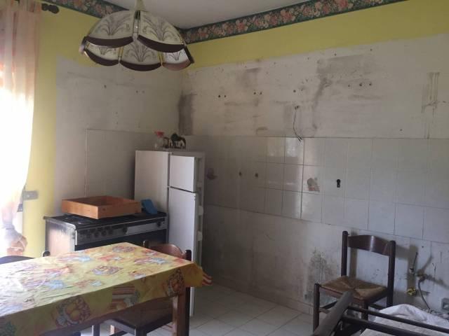 Appartamento in Vendita a Linguaglossa