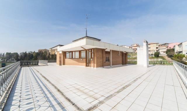 Appartamento in vendita a Montegranaro, 3 locali, Trattative riservate | CambioCasa.it