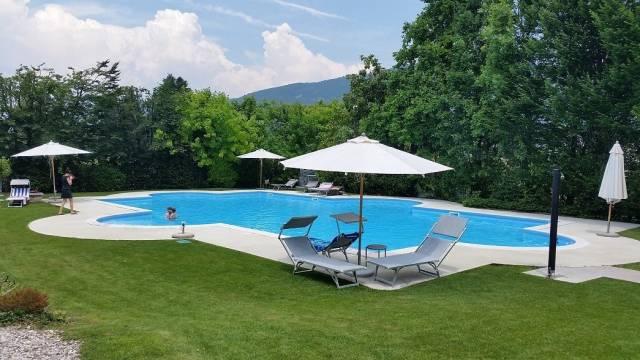 Appartamento in vendita a Costermano, 3 locali, prezzo € 240.000 | CambioCasa.it