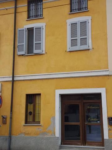 Negozio / Locale in affitto a Livraga, 2 locali, prezzo € 450 | CambioCasa.it