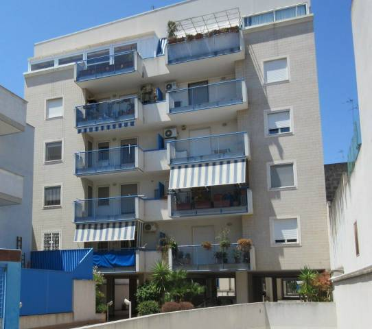 Appartamento in Vendita a Triggiano