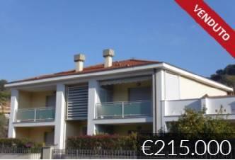Appartamento in vendita a Andora, 2 locali, prezzo € 215.000 | CambioCasa.it