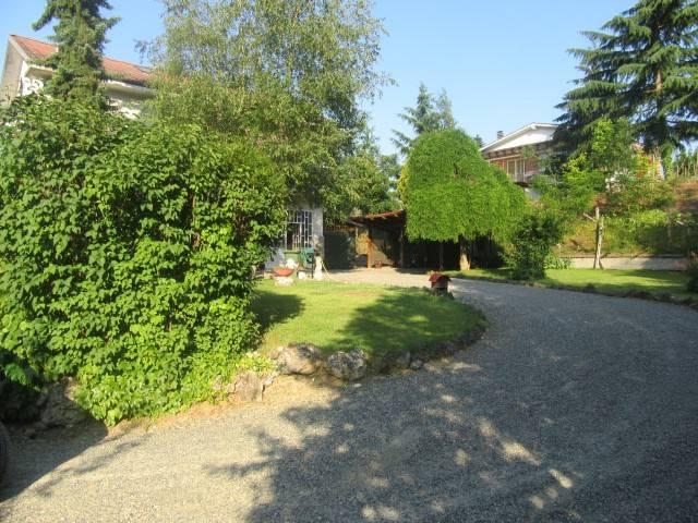 Villa in Vendita a Cassine