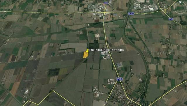 Capannone in vendita a Gualtieri, 6 locali, prezzo € 2.600.000 | CambioCasa.it