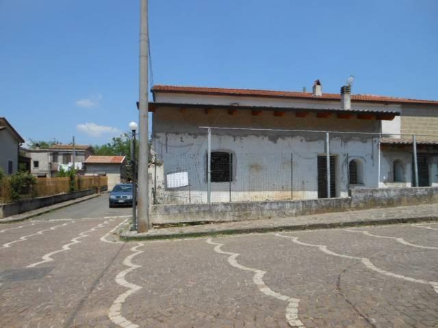 Soluzione Indipendente in vendita a Pietravairano, 3 locali, prezzo € 35.000 | CambioCasa.it