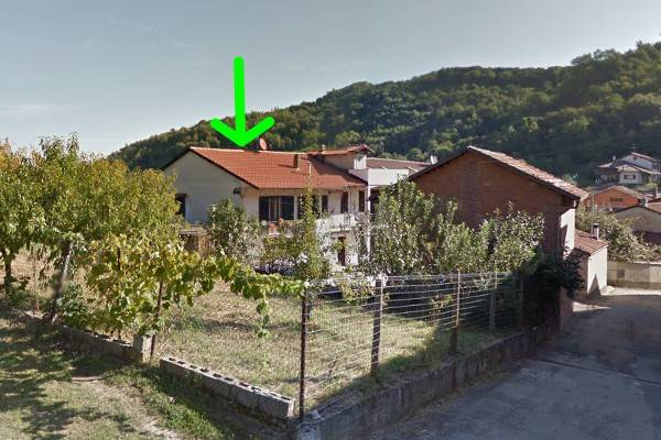 Soluzione Indipendente in vendita a Monteu da Po, 6 locali, prezzo € 90.000 | CambioCasa.it