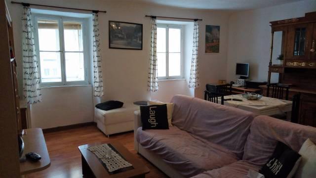Appartamento in vendita a Trieste, 3 locali, prezzo € 95.000 | CambioCasa.it