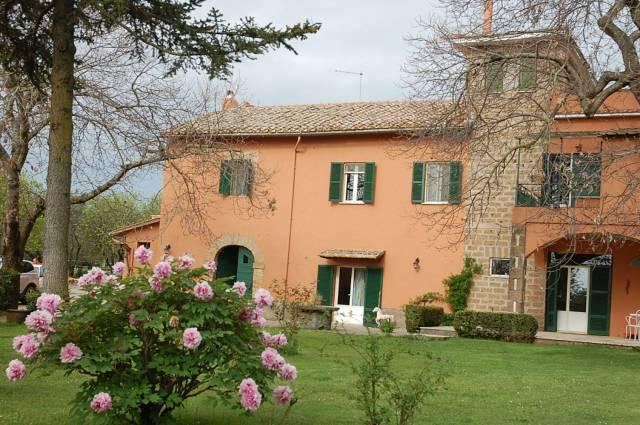 Rustico / Casale in vendita a Ronciglione, 6 locali, prezzo € 350.000 | CambioCasa.it