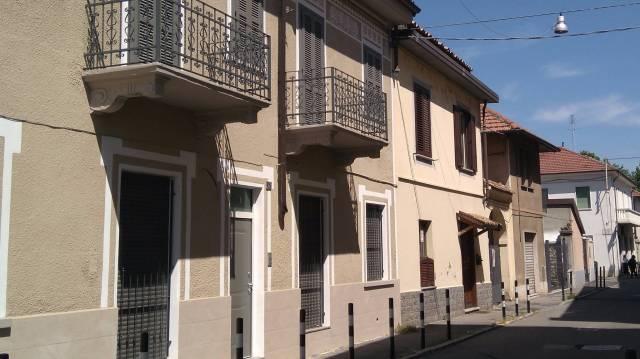 Appartamento in affitto a Venaria Reale, 1 locali, prezzo € 380 | CambioCasa.it