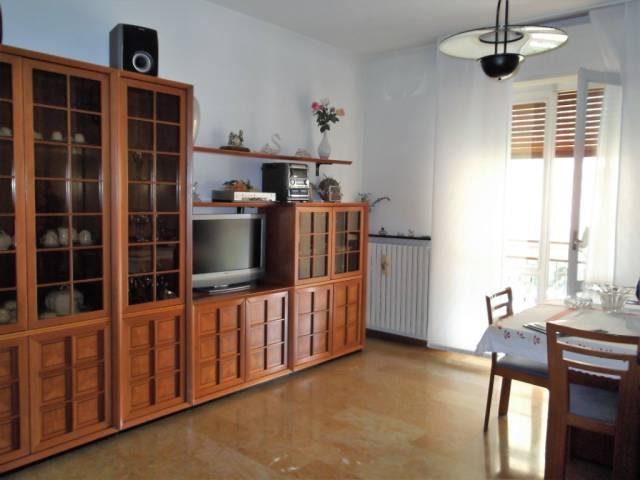 Appartamento in Vendita a Lurago d'Erba