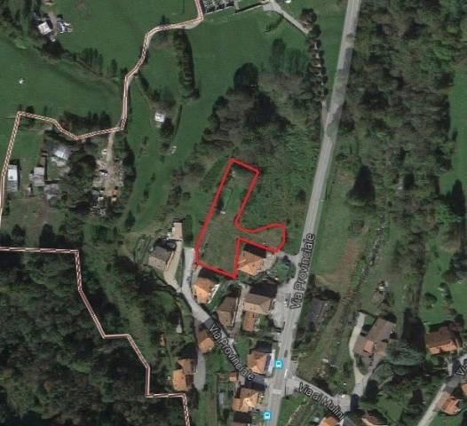 Terreno Edificabile Residenziale in vendita a Lasnigo, 9999 locali, prezzo € 98.000 | CambioCasa.it
