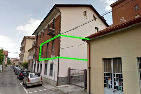 Appartamento in vendita a Collegno, 3 locali, prezzo € 90.000 | CambioCasa.it