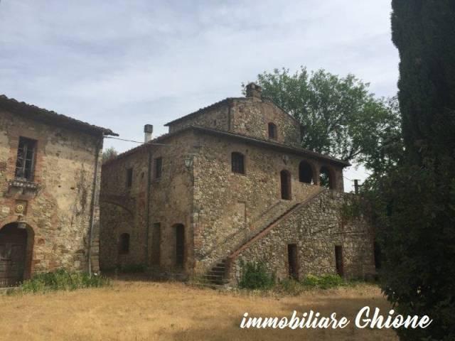 Rustico / Casale in vendita a Monteriggioni, 6 locali, prezzo € 2.500.000 | CambioCasa.it