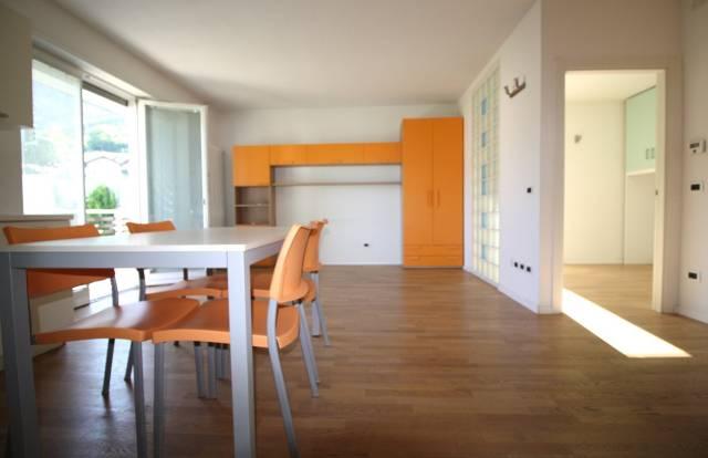 Appartamento in vendita a Calceranica al Lago, 2 locali, prezzo € 140.000 | CambioCasa.it