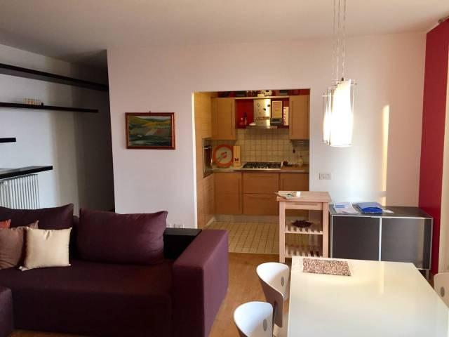 Appartamento in vendita a Olgiate Molgora, 3 locali, prezzo € 750 | CambioCasa.it