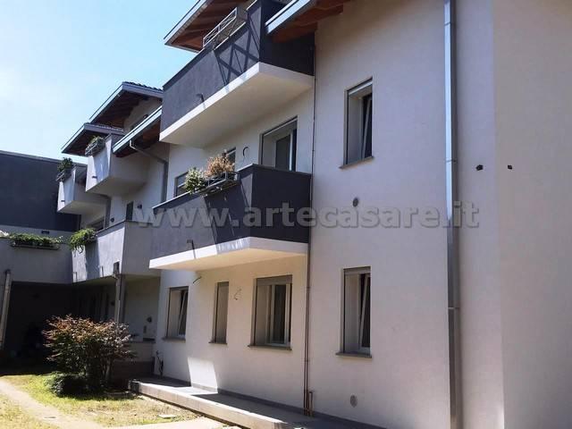 Attico / Mansarda in vendita a Parabiago, 3 locali, prezzo € 199.000 | CambioCasa.it