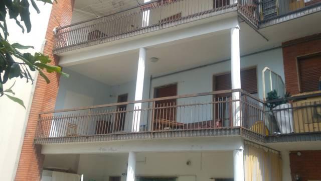 Appartamento in vendita a Caluso, 4 locali, prezzo € 68.000 | CambioCasa.it