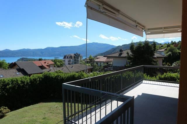 Appartamento in Vendita a Arizzano