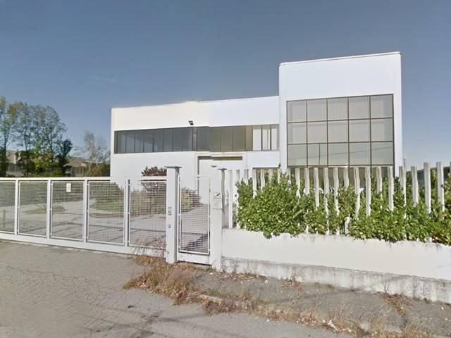 Capannone in vendita a Valfenera, 9999 locali, prezzo € 305.000 | CambioCasa.it