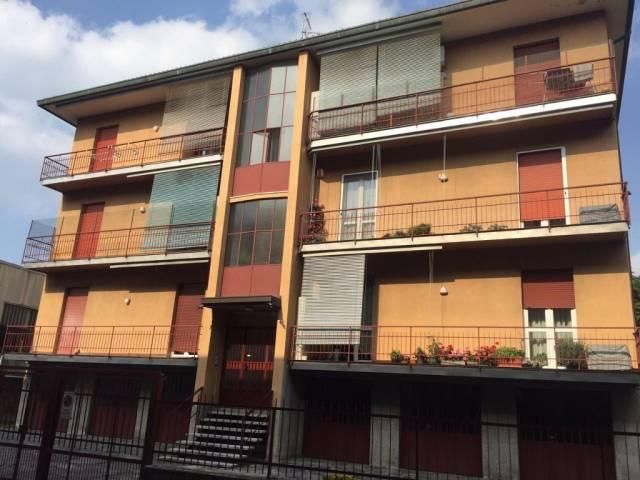 Appartamento in vendita a Cermenate, 3 locali, prezzo € 85.000 | CambioCasa.it