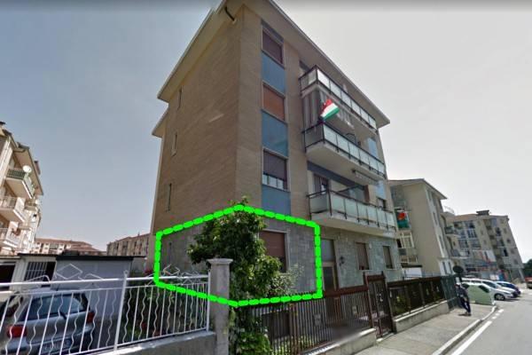 Appartamento in vendita a Rivoli, 3 locali, prezzo € 60.000 | CambioCasa.it