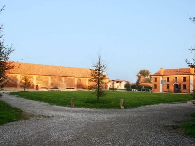 Agriturismo in affitto a Sustinente, 6 locali, prezzo € 3.400 | CambioCasa.it