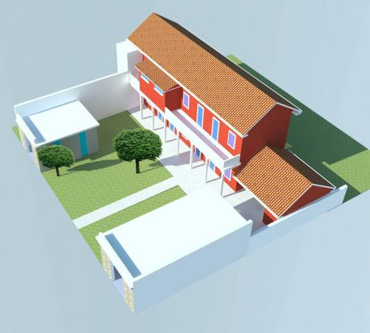 Villa in vendita a Busto Arsizio, 6 locali, Trattative riservate | CambioCasa.it