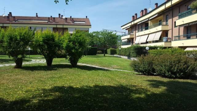 Appartamento in vendita a Settala, 3 locali, prezzo € 210.000   CambioCasa.it