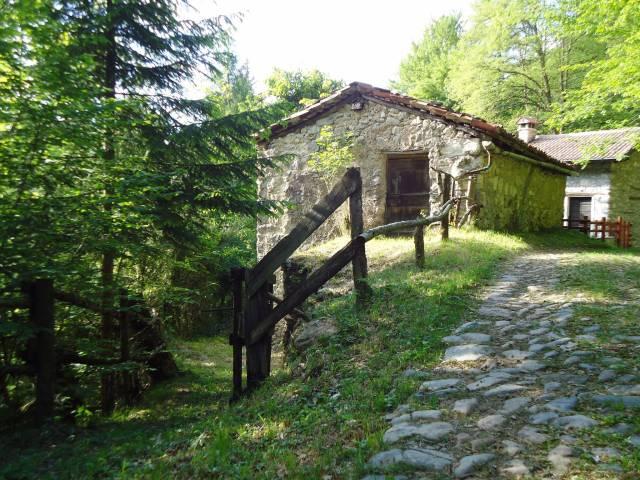 Rustico / Casale in vendita a Esino Lario, 9999 locali, prezzo € 35.000 | CambioCasa.it