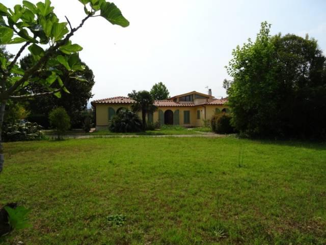 Villa in vendita a Vecchiano, 9999 locali, prezzo € 550.000   CambioCasa.it