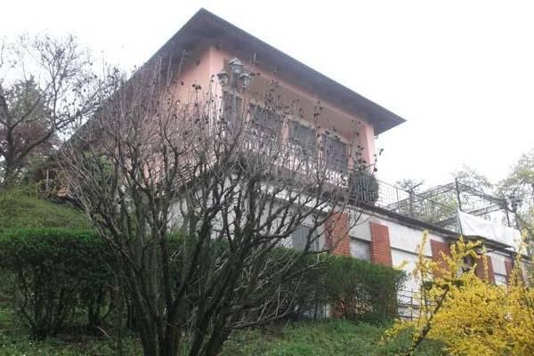 Villa in vendita a Torino, 6 locali, zona Zona: 5 . Collina, Precollina, Crimea, Borgo Po, Granmadre, Madonna del Pilone, prezzo € 330.000 | CambioCasa.it