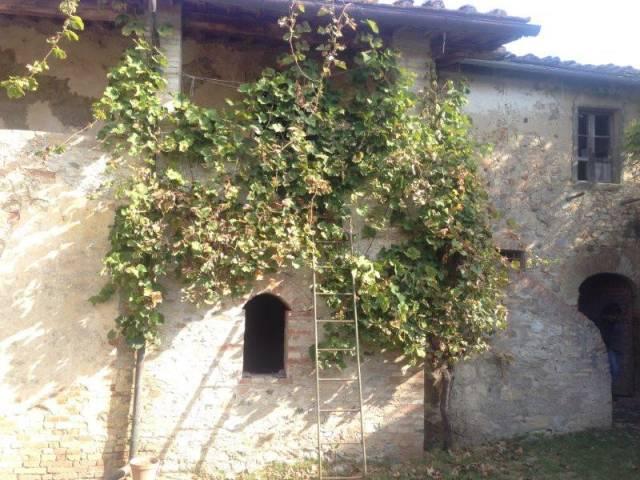 Rustico / Casale in vendita a Monteriggioni, 6 locali, prezzo € 550.000 | CambioCasa.it