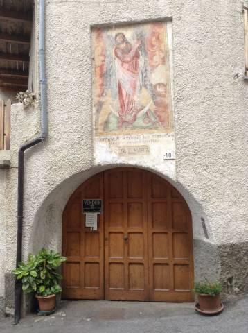 Soluzione Indipendente in vendita a Capovalle, 6 locali, prezzo € 98.000 | CambioCasa.it