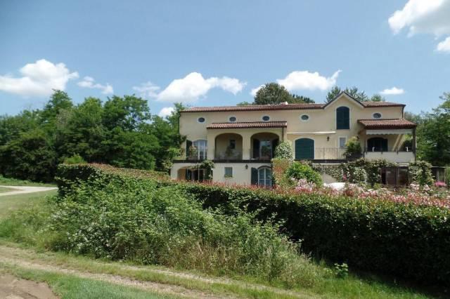 Villa a Schiera in vendita a Bogogno, 6 locali, prezzo € 680.000 | CambioCasa.it
