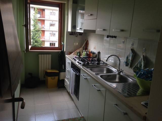 Appartamento in vendita a Avezzano, 3 locali, prezzo € 115.000 | CambioCasa.it