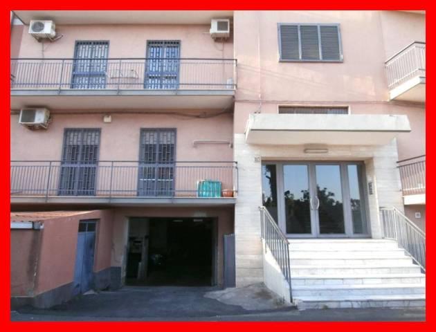 Appartamento in vendita a Misterbianco, 3 locali, prezzo € 110.000 | CambioCasa.it