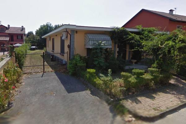 Negozio / Locale in vendita a Lombriasco, 6 locali, prezzo € 84.000 | CambioCasa.it