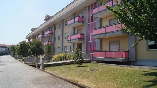 Appartamento in affitto a Alvignano, 4 locali, prezzo € 350 | CambioCasa.it