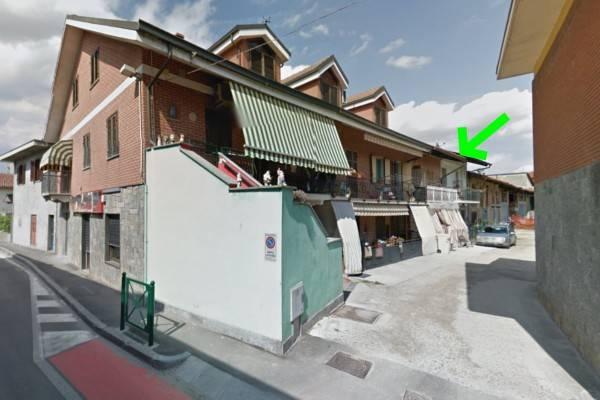 Soluzione Indipendente in vendita a La Loggia, 5 locali, prezzo € 80.000 | CambioCasa.it
