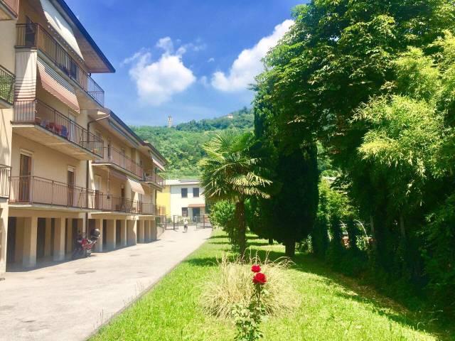 Appartamento in vendita a Calolziocorte, 3 locali, prezzo € 135.000 | CambioCasa.it