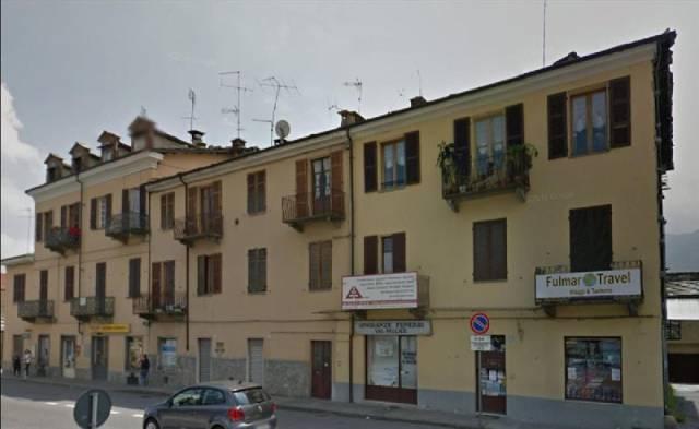 Appartamento in vendita a Luserna San Giovanni, 3 locali, prezzo € 15.750 | CambioCasa.it
