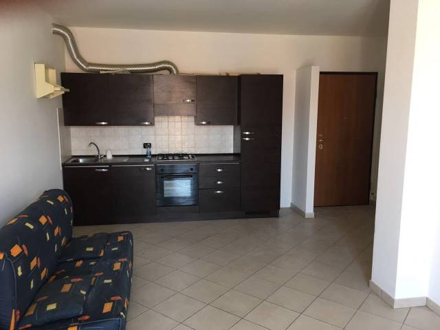 Appartamento in affitto a Castellucchio, 1 locali, prezzo € 350 | CambioCasa.it