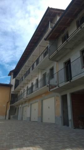 Appartamento in vendita a Burolo, 4 locali, prezzo € 140.000 | CambioCasa.it