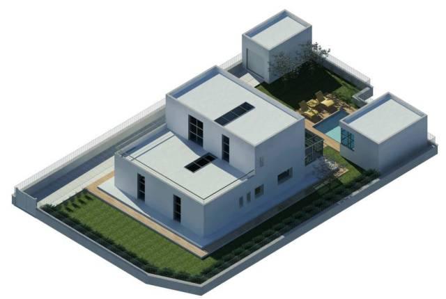Villa in vendita a Taranto, 5 locali, prezzo € 220.000 | CambioCasa.it