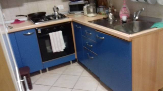 Appartamento in vendita a Ancona, 4 locali, prezzo € 215.000 | CambioCasa.it