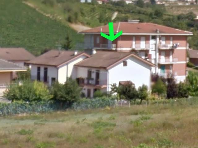 Villa in Vendita a Costigliole d'Asti