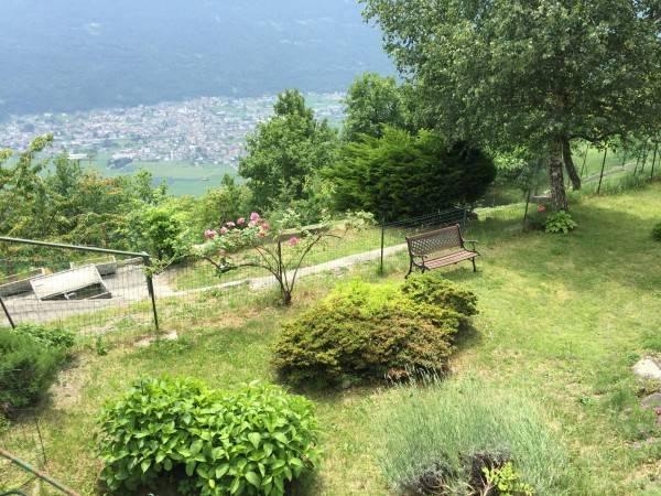 Villa in vendita a Civo, 5 locali, prezzo € 95.000 | CambioCasa.it