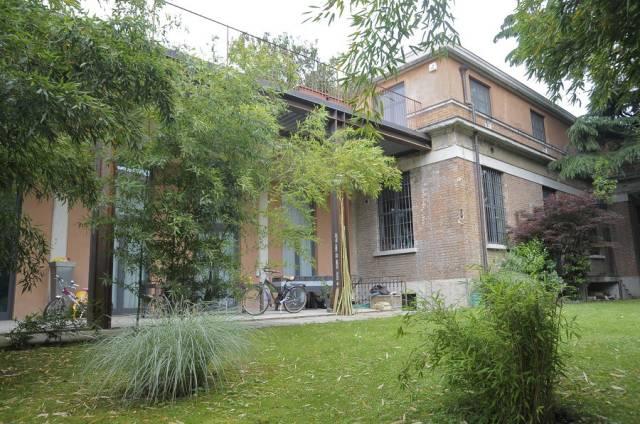 Loft / Openspace in vendita a Brescia, 6 locali, Trattative riservate | CambioCasa.it