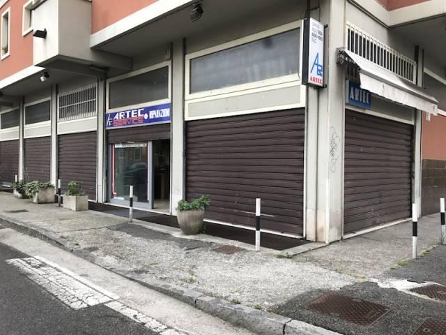 Negozio / Locale in vendita a Brescia, 2 locali, prezzo € 59.000 | CambioCasa.it