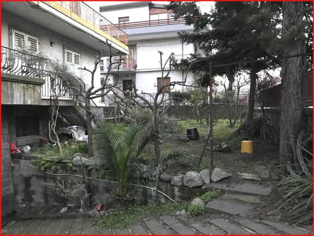 Villa in Vendita a Linguaglossa